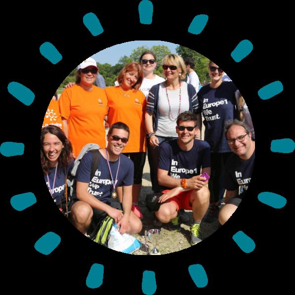 USFC volunteer medical missions