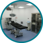 Sinjar Hospital Project with Nadia Murad