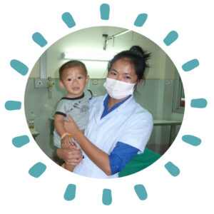 overseas medical missions Laos